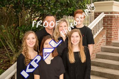 Mayo Family 2014