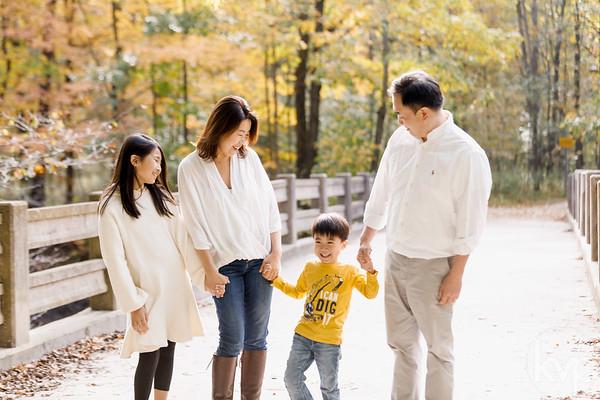 Seo Family