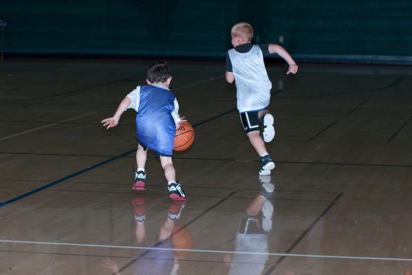 Orions Basketball Game, 12-18-2010