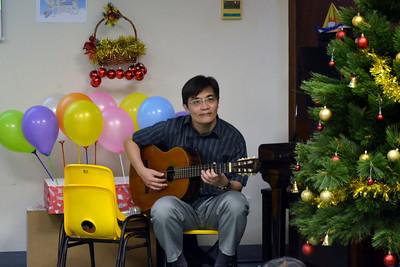 JSS Super Sunday, December