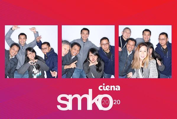 PRINTS - Ciena SMKO