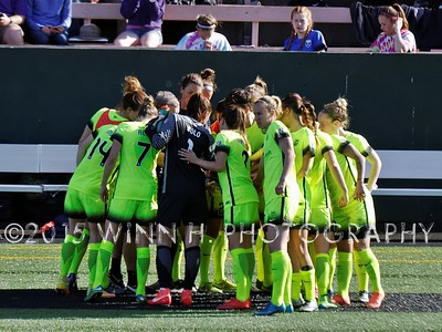 Seattle Reign 2016 Season