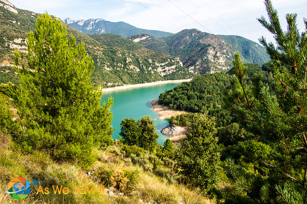 Andorra: A Nest in the Pyrenees