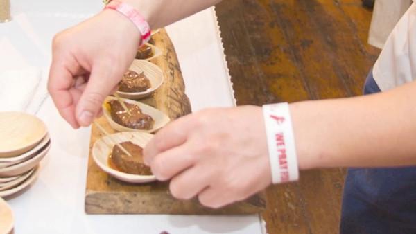 New York Loves Japan Slideshow Video