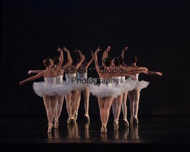 Diamonds-Corpus Christi Concert Ballet