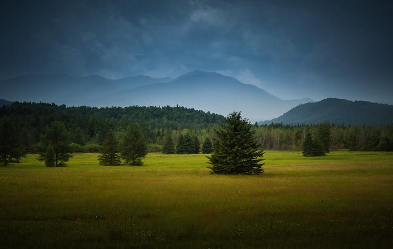 High Peaks, Adirondacks