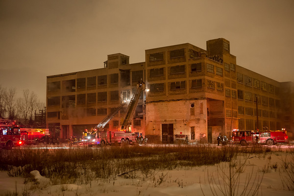 2-4-13  2-11 Alarm 49th & Halsted