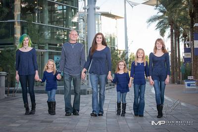 Hute Family 2013
