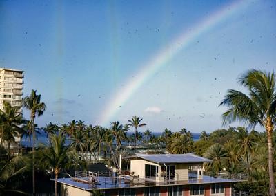California to Hawaii 1964