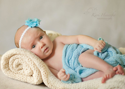 Baby Ryleigh