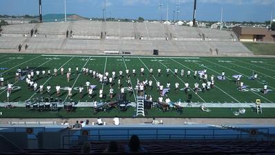 2012 10 03 Mercer Practice