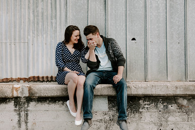 Jake & Lexy