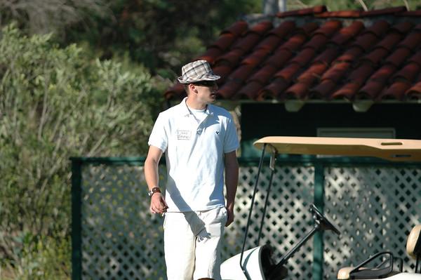 Duncan Hunter Wounded Warriors Golf Tournament 2007