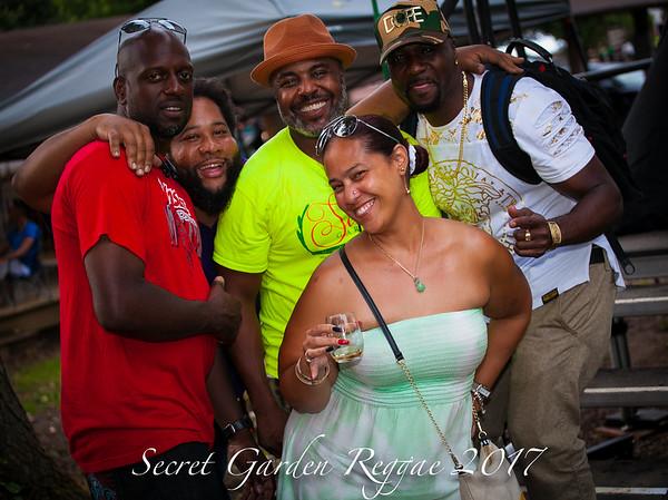 Secret Garden Reggae 2017....Carroll County Farm Museum