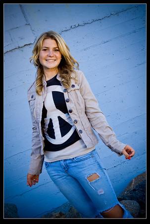 2009 - Allison (Class of 2009)