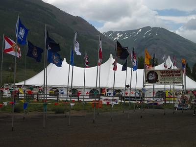 Hardrock 2011 Race