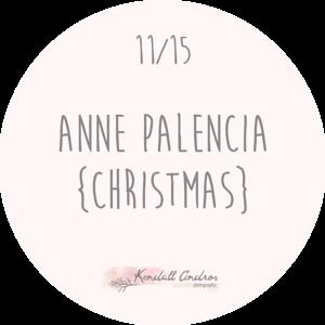 Anne Palencia