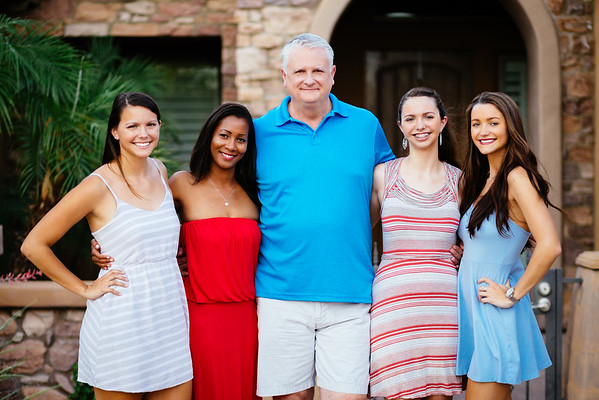 The McPhersons
