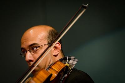 Afiara String Quartet October 5th,2008