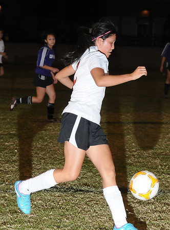 12-5-12 - Page vs Copper Canyon (Deer Valley Tourney 6pm game)