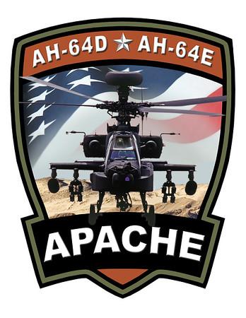 Apache PM Logo