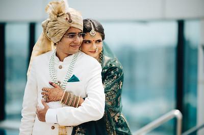 Vaibhav & Janki
