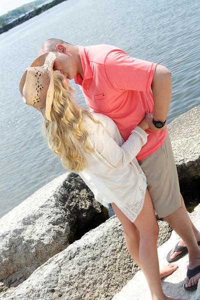 Le Cape Weddings - Angela and Carm - New Buffalo Beach Wedding Photography  629.jpg