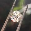 1.10ct Old European Cut Diamond GIA L SI1 19