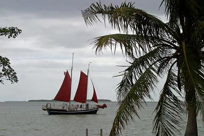"""WINDFALL"" - Sunset Cruise Boat"