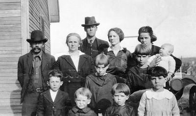 Davis - Smith Family Photos