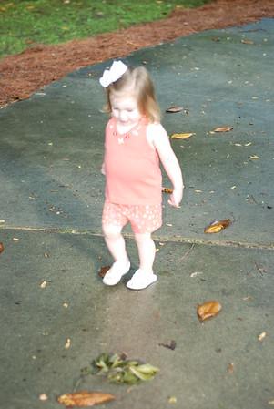 Emily - Swan Lake - May 15, 2009