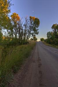 Stateline Road, Idaho