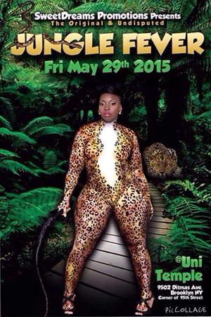 05/29/15 Jungle Fever