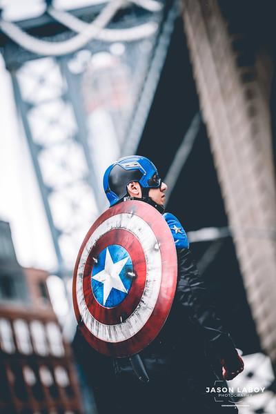 Patrick Skye Bucky Cap