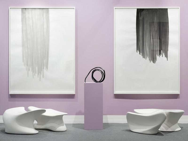 Catherine Duret art moderne et contemporain, Geneva