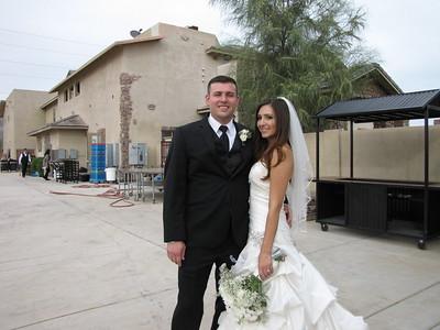 Brandon & Jessica Wedding-10-25-15