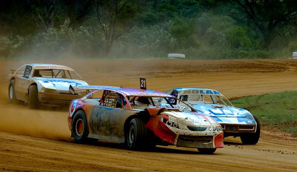 Sapphire Speedway