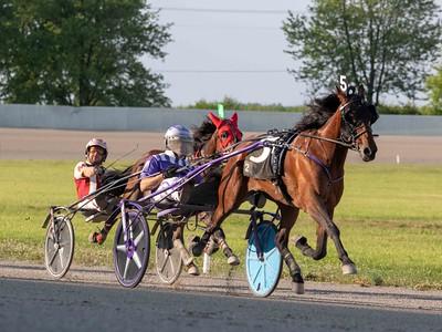 Race 2 SD 7/8/21