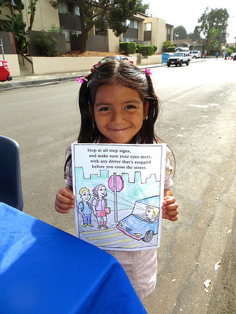 Westside Family Day & Health Fair (Sept 2012)