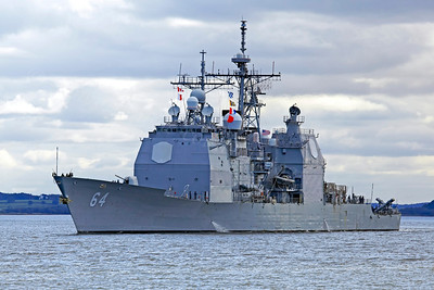 Joint Warrior Exercise - 2012 - 122