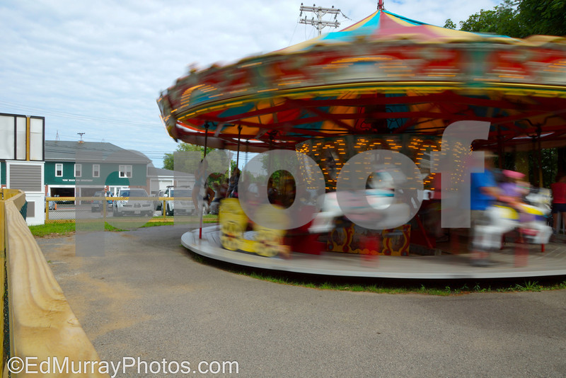 "Carousel: For yesterday's ""C"" challenge"