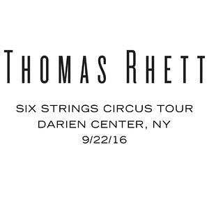 9/22/16 - Darien Center, NY