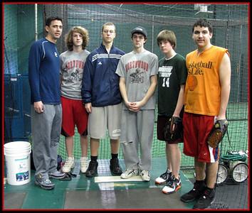 Archive:  NHS Baseball (2008-20013)