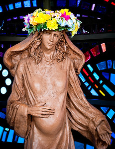 2014 May Crowning