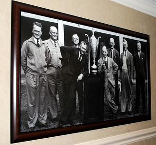 The Radisson Martinique & The PGA
