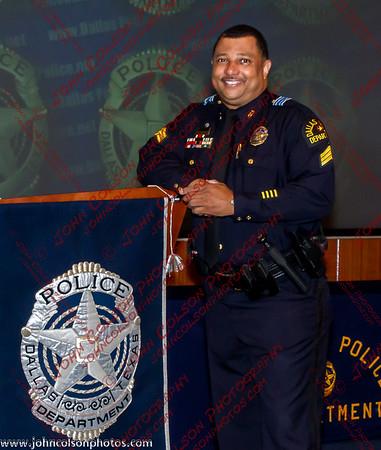 Sergeant Tommy Brooks  - 20121002