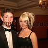 Kieran Fitzpatrick and Kelly-Ann Mc Polin, 06W37N61