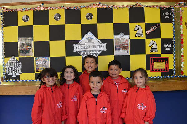 Austin Chess Team