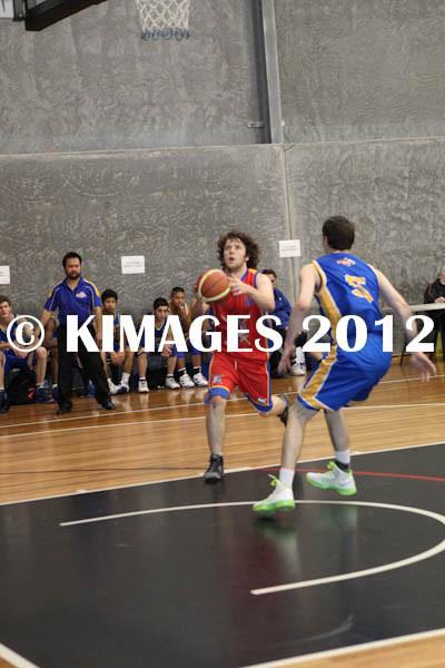 YLM 2 Final - Central Coast Vs Parramatta