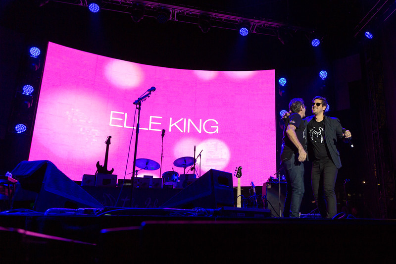 2019_01_26, Anaheim, Brian Rothschild, CA, Elle King, Imagine Party, Matt Reich, NAMM
